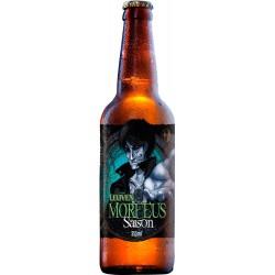 Cerveja Leuven Morfeus Saison 355ml