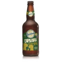 Cerveja Blumenau Capivara Double Ipa 500ml