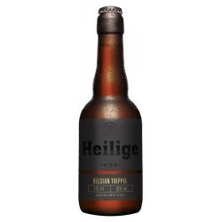 Cerveja Heilige Belgian Trippel 375ml