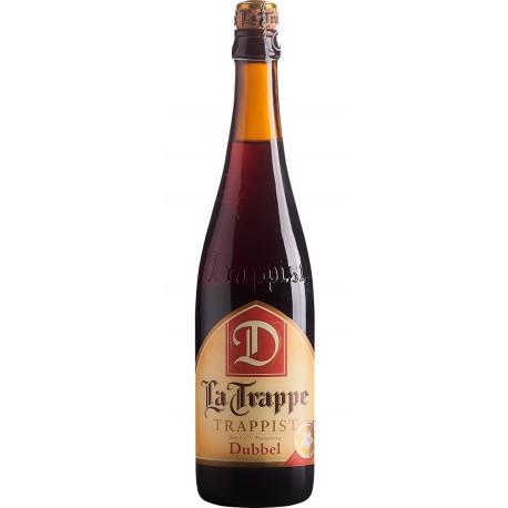 Cerveja Holandesa La Trappe Dubbel 750ml