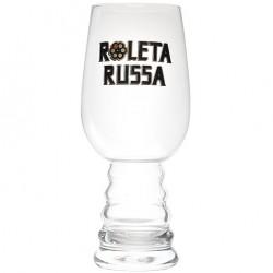 Copo IPA da Cerveja Roleta Russa 300ml