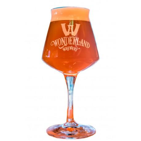 Taça Wonderland Brewery 400ml