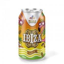 Cerveja Farra Bier Ibiza Witbier 350ml