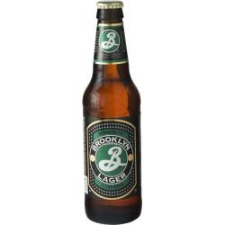 Cerveja Americana Brooklyn Lager 355ml