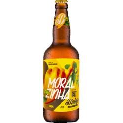 Cerveja D'alaje Moralzinha Session IPA 473ml
