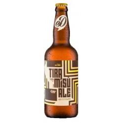 Cerveja D'alaje Tiramisu Ale 500ml