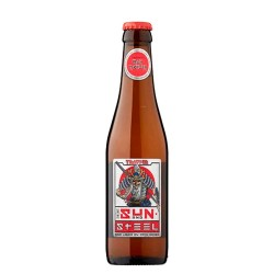 Cerveja Iron Maiden Trooper Sun And Steel 330ml