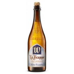 Cerveja Holandesa La Trappe Witte 750ml