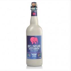 Cerveja Belga Delirium Nocturnum 750ml