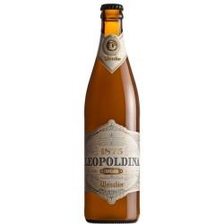 Cerveja Leopoldina Weissbier 500ml