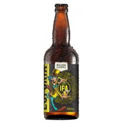 Cerveja Mistura Clássica Euforia 500ml
