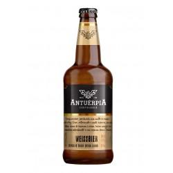 Cerveja Antuérpia Weissbier 500ml