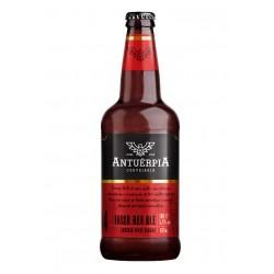 Cerveja Antuérpia Irish Red Ale 500ml