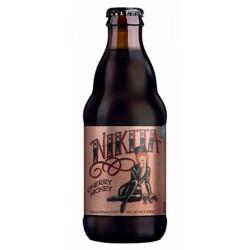 Cerveja Antuérpia Nikita Cherry Hickey 300ml