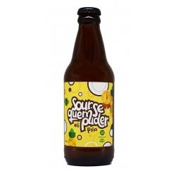Cerveja D'alaje Sour-se Quem Puder 6 Pina 300ml