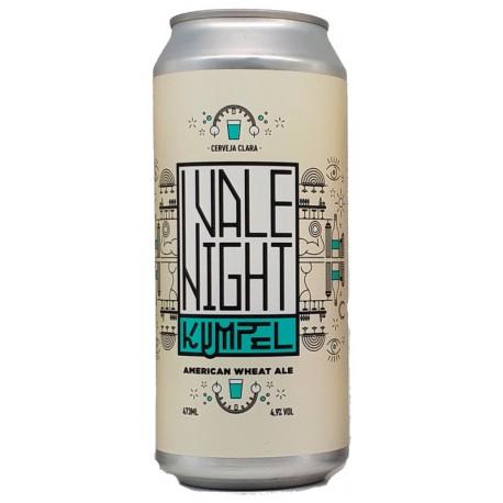 Cerveja Kumpel Vale Night 473ml
