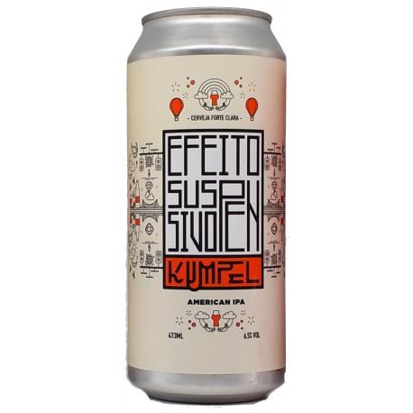 Cerveja Kumpel Efeito Suspensivo 473ml