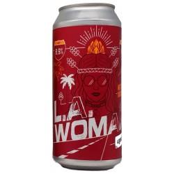 Cerveja Kumpel L.A. Woman 473ml