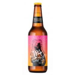 Cerveja Mistura Clássica West Coast IPA 355ml