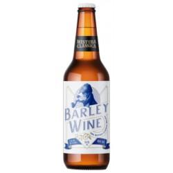 Cerveja Mistura Clássica Barley Wine 355ml