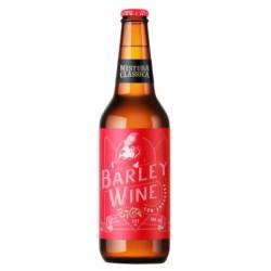 Cerveja Mistura Clássica Barley Wine Com Amburana 355ml