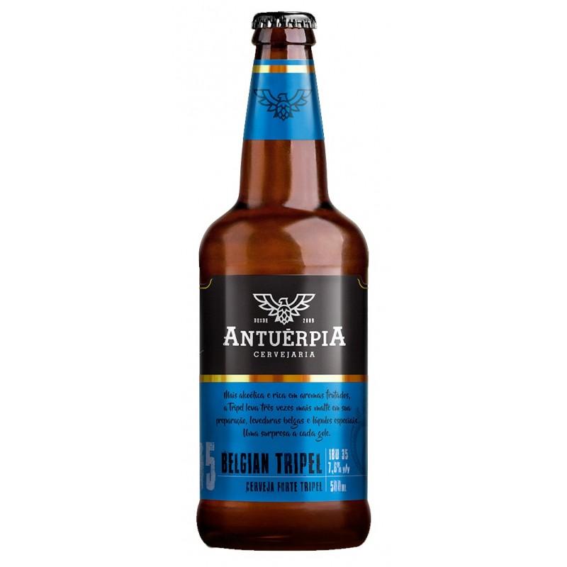 Karmeliet Tripel Bottle   Buy Belgian Beer Online   The
