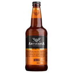Cerveja Antuérpia Witbier 500ml