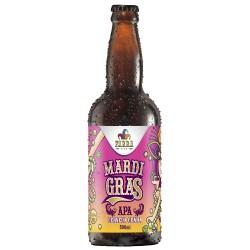 Cerveja Farra Bier Mardi Gras American Pale Ale 500ml
