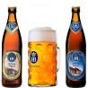 Kit Degustação HB com 2 Cervejas e 1 Caneca 500ml