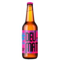 Cerveja D'alaje DeuMatch 355ml