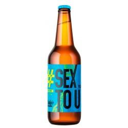 Cerveja D'alaje Sextou 355ml
