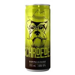 Cerveja Latido Latido Schroeder 355ml