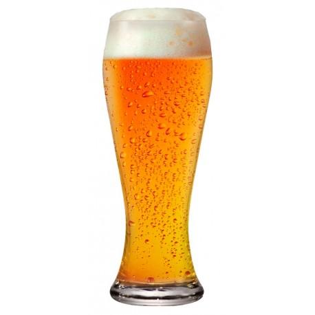 Copo Cervejas de Trigo Weissbier 500ml
