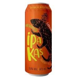 Cerveja PaKas IPA IpaKas 473ml