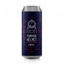Cerveja Kumpel Pumpkin Helmet 473ml