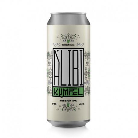 Cerveja Kumpel Álibi 473ml