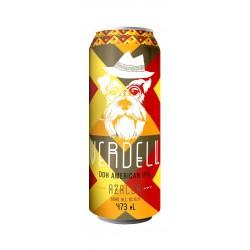 Cerveja Latido Verdell Azacca 473ml