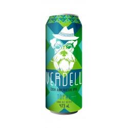 Cerveja Latido Verdell Topaz 473ml