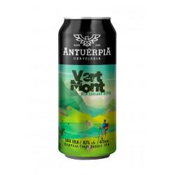 Cerveja Antuérpia Vert Mont 473ml