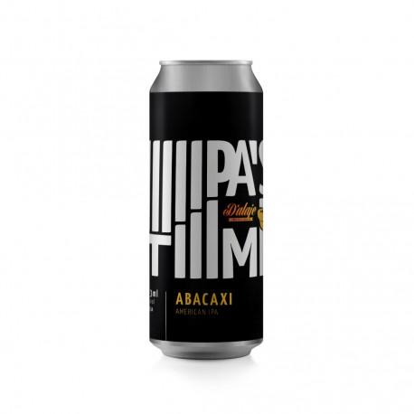 Cerveja D'alaje IPA's Time Abacaxi 473ml