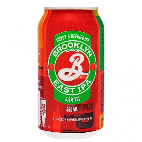 Cerveja Brooklyn East India Pale Ale 355ml