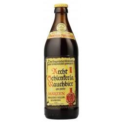 Cerveja Alemã Aecht Schlenkerla Rauchbier Märzen 500ml