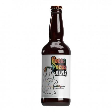 Cerveja Hocus Pocus Alma 500ml