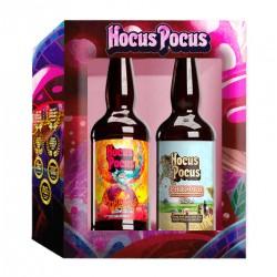 Kit Hocus Pocus com 2 Cervejas 500ml