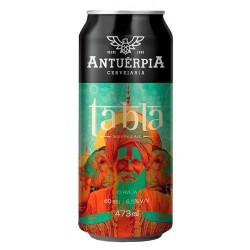 Cerveja Antuérpia Tabla IPA Lata 473ml