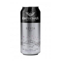 Cerveja Antuérpia Névoa Galaxy 473ml