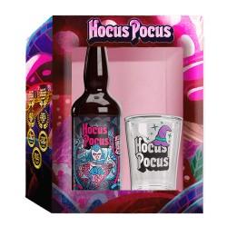 Kit Hocus Pocus com 1 Magic Trap e 1 Caldereta