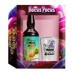 Kit Hocus Pocus com 1 Pineapple Express e 1 Caldereta
