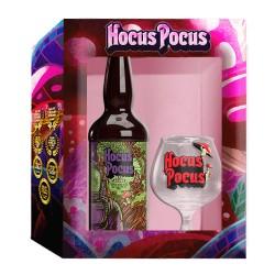 Kit Hocus Pocus com 1 APA Cadabra e 1 Taça
