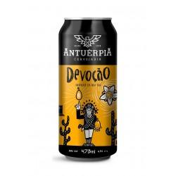 Cerveja Antuérpia Devoção 473ml
